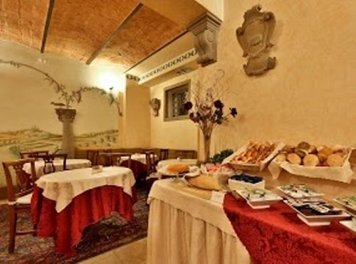 Hotel Best Western Select Florence