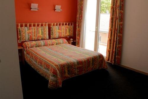 Hotel Esplanade Eden Lourdes
