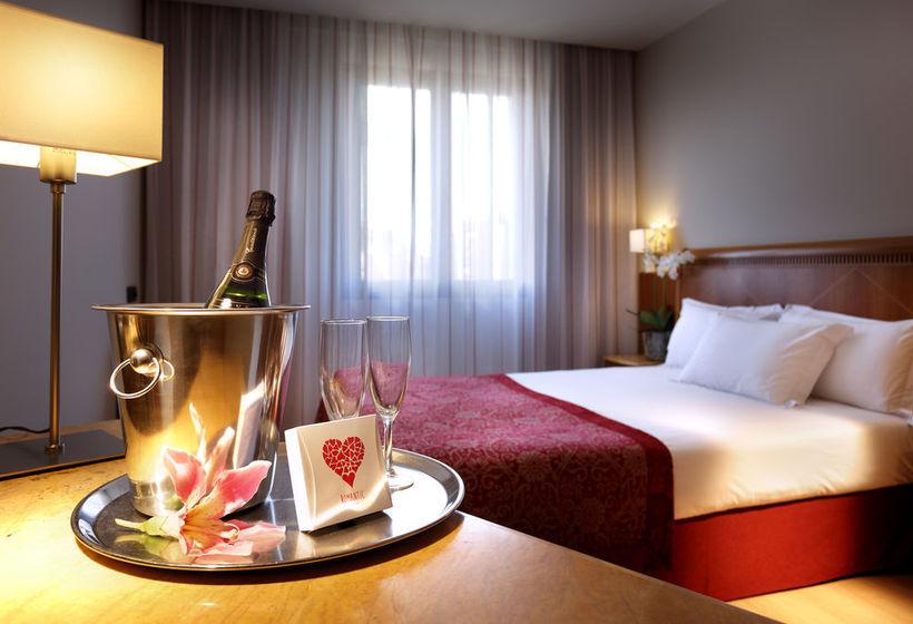Hotel Eurostars Astoria Malaga