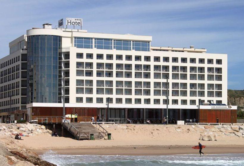 Hotel Ever Caparica Beach and Conference Costa da Caparica