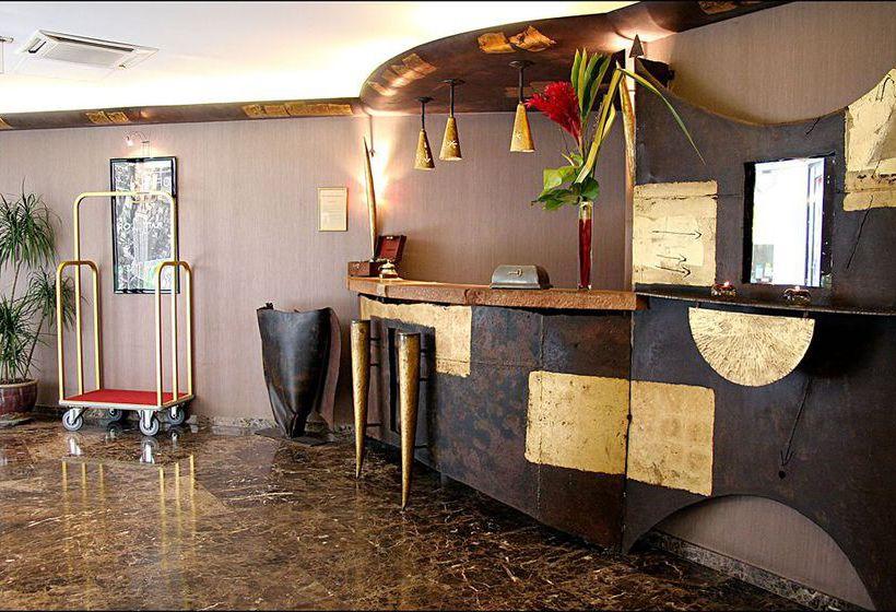 hotel pavillon opera grand boulevards en par s destinia. Black Bedroom Furniture Sets. Home Design Ideas