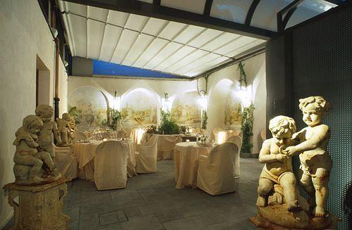 Hotel Real Orto Botánico Naples