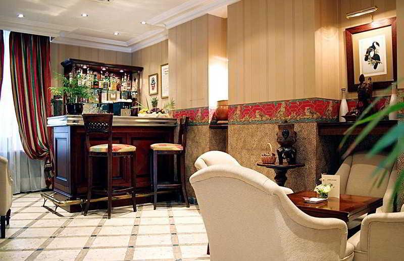 Hotel Villa Montparnasse Paris