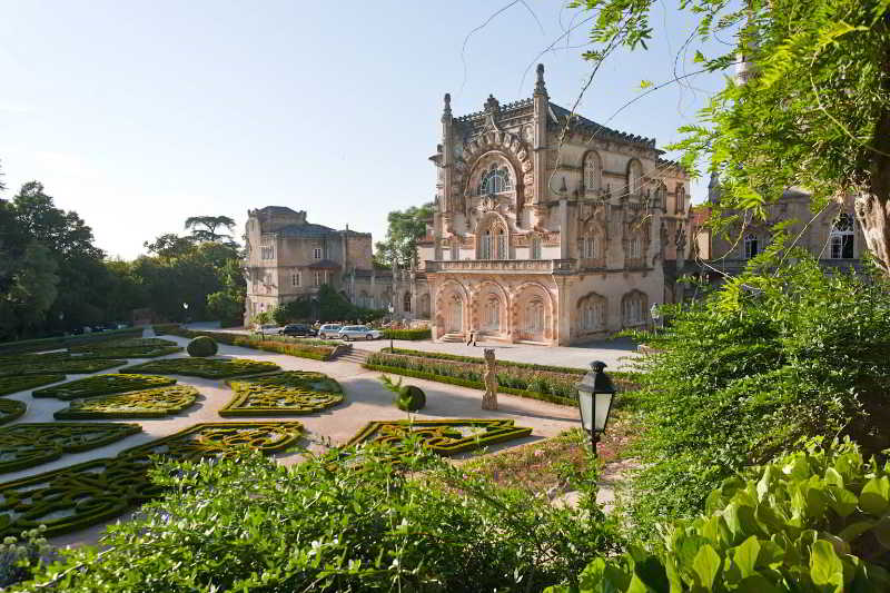 Palace Hotel Do Bussaco Luso