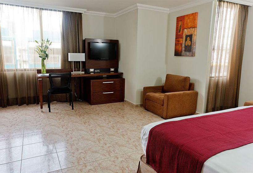 Coral Suites Panama City