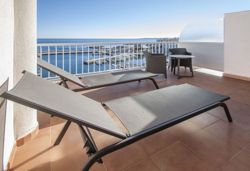 Hotel Catalonia del Mar - Adults Only Cala Bona