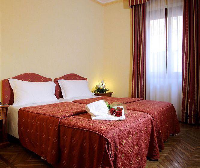 Hotel Cavour Rapallo
