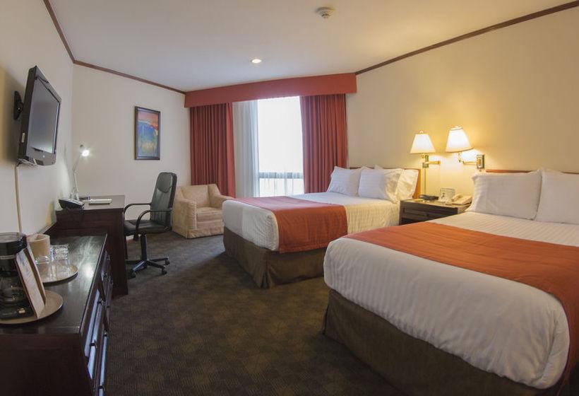 هتل Holiday Inn Guatemala Guatemala City