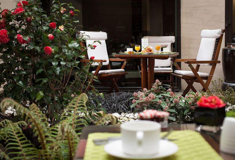 Hotel Mercure Opera Garnier Paris