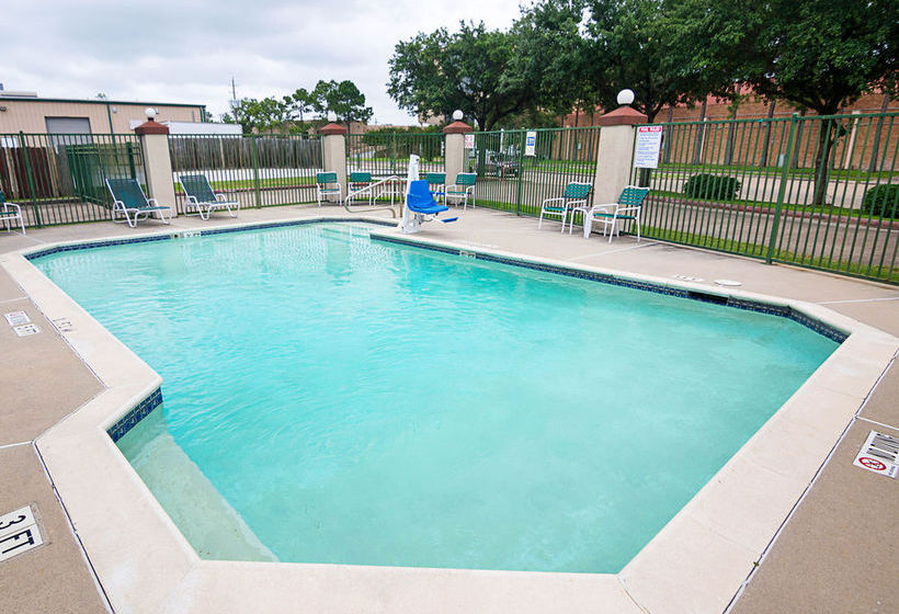 Hotel Rodeway Inn & Suites Hwy 290 Nw Houston