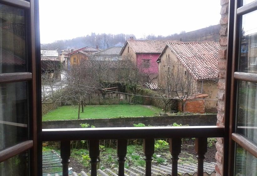 Hotel Rural El Espino Cangas de Onis