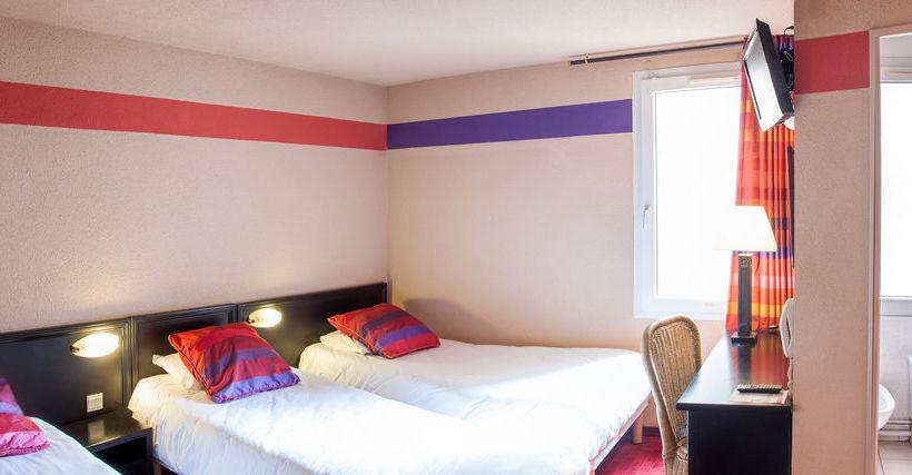 Hotel Saint Sauveur Lourdes