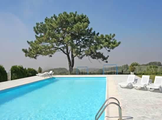 Hotel san vicente o grove las mejores ofertas con destinia for Hoteles en o grove con piscina