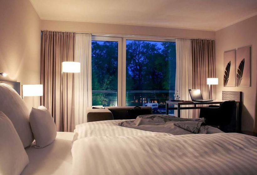 Mercure Hotel Am Entenfang Hannover Hanover