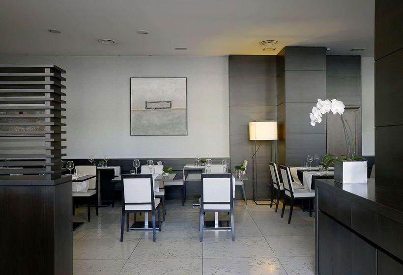 NH Grand Hotel Verdi Milán
