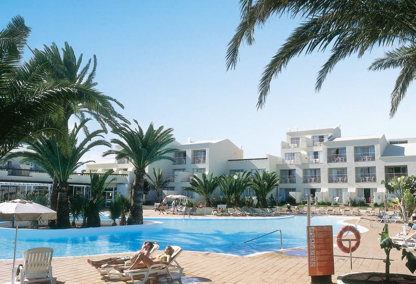 Swimming pool ClubHotel Riu Oliva Beach Resort Corralejo