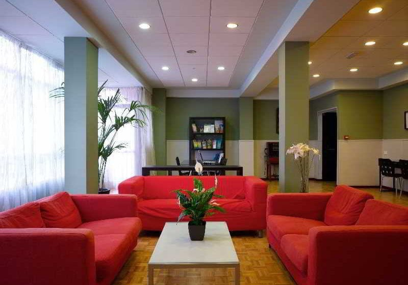 هتل Atlanta لاس پالماس جزایر قناری