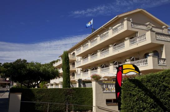 Hotel Barcarola Sant Feliu de Guixols
