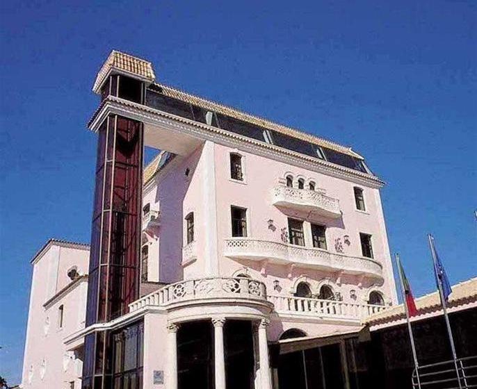 Hotel do Sado Business & Nature Setubal