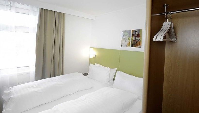 Hotel Ibis Goteborg City Gothenburg
