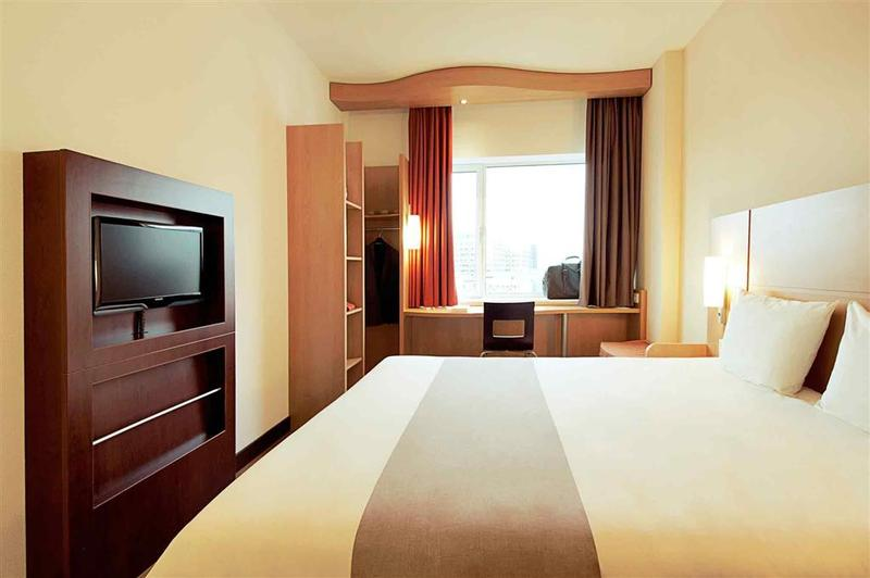Hotel Ibis Luzern Kriens