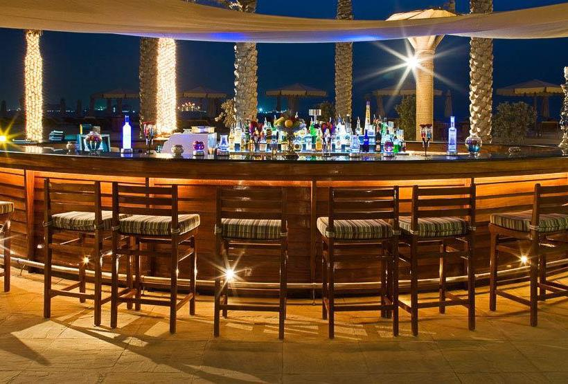 Cafeteria Hotel Jumeirah Burj Al Arab  Dubai