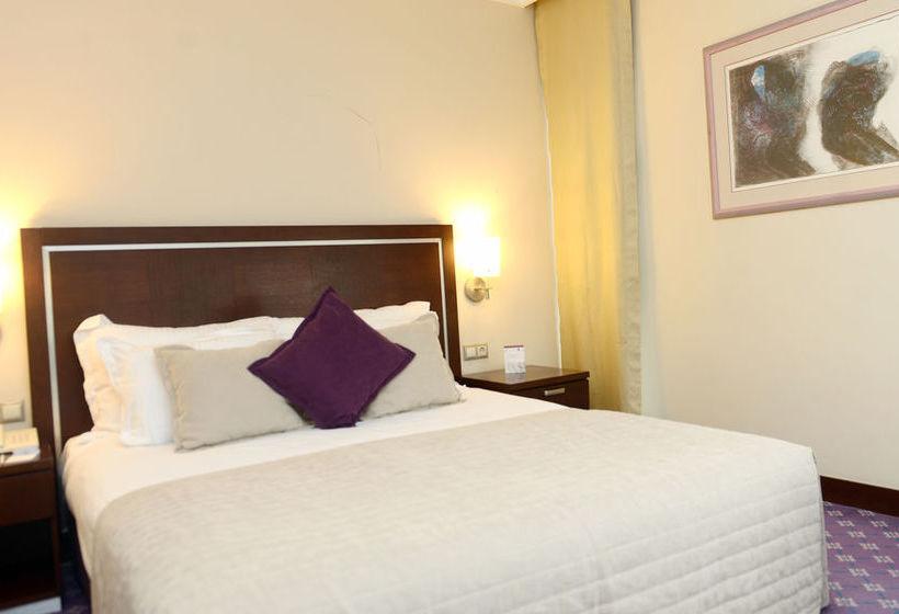 Room Hotel Kaya Prestige Izmir