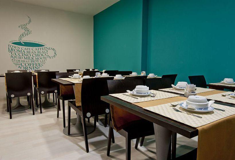 Hotel Malaposta Porto