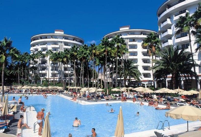Hotel servatur waikiki en playa del ingl s destinia for Piscina playa del ingles