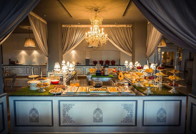 Hotel Sofitel Marrakech Lounge & Spa Marrakesh