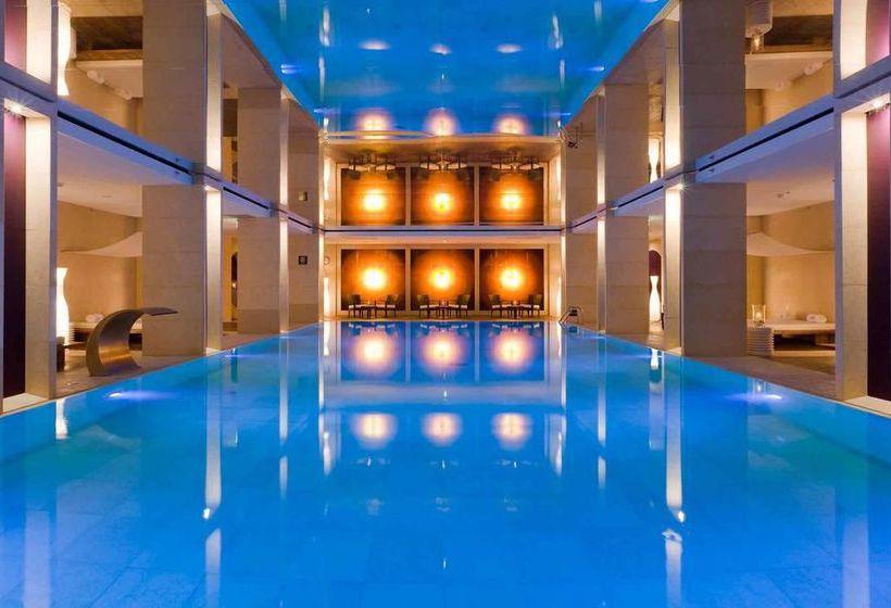 Hotel Sofitel Warsaw Victoria