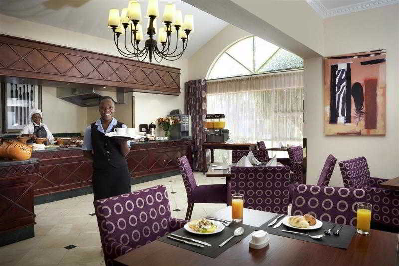 Mercure Johannesburg Midrand Hotel