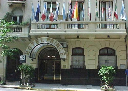 Prince Hotel Buenos Aires