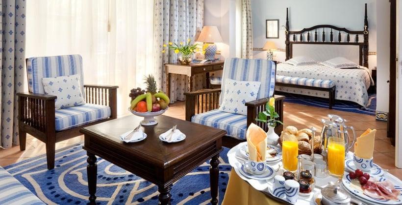 Room Seaside Grand Hotel Residencia Maspalomas