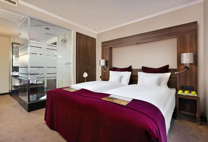 Fleming's Deluxe Hotel Frankfurt Main Riverside
