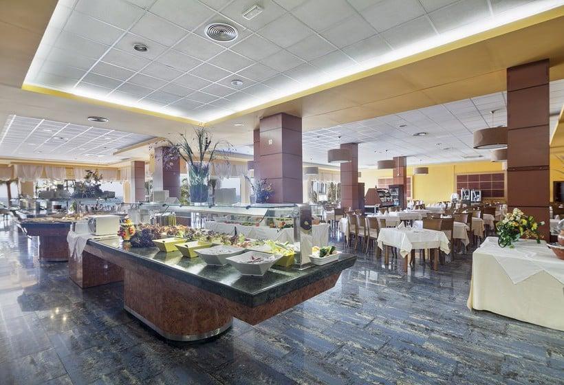 Restaurant Hotel Best Benalmádena Benalmadena