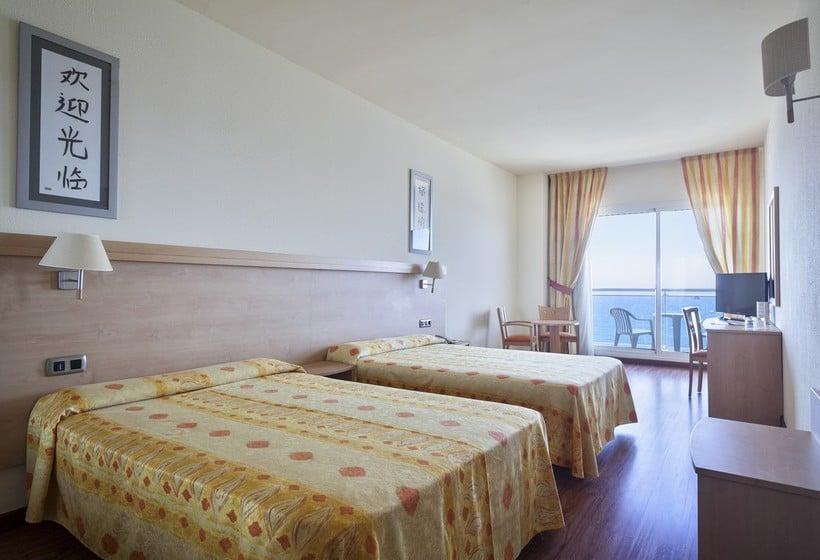 Room Hotel Best Benalmádena Benalmadena