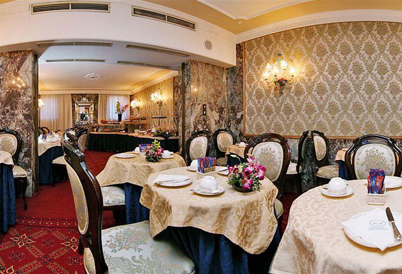 Hotel Best Western Montecarlo Venice
