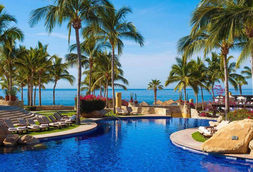 hotel fiesta americana cabo san lucas: