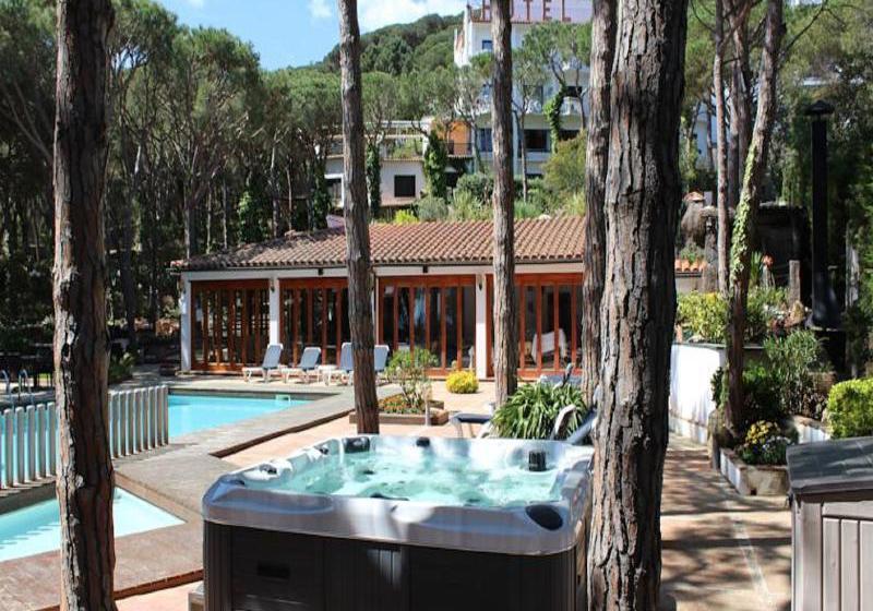 Hotel Garbi Calella de Palafrugell