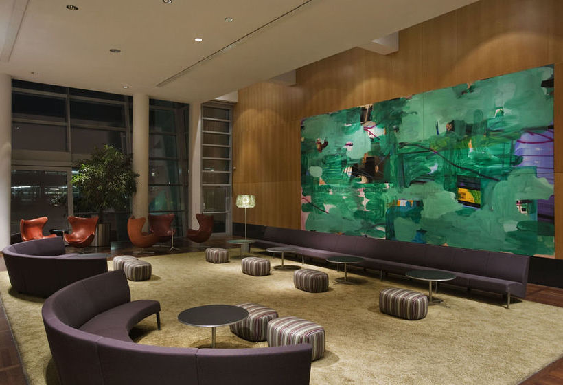 Hotel Hilton Copenhaguen Airport Copenhagen