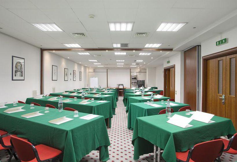 Hotel Holiday Inn Venice Mestre-Marghera