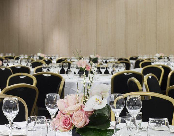Hotel Hyatt Regency Paris Etoile