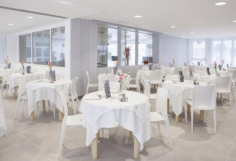 Restaurant Hotel Ibersol Alay Benalmadena