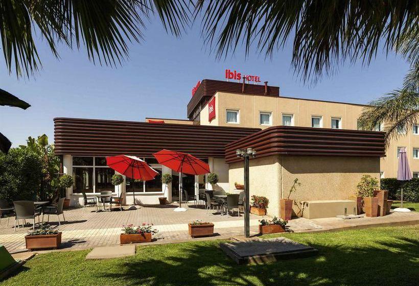 هتل Ibis Valencia Alfafar
