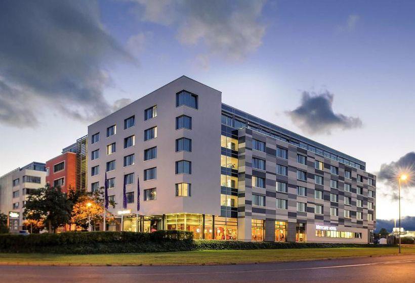 Hotel Mercure Eschborn Helfmann Park