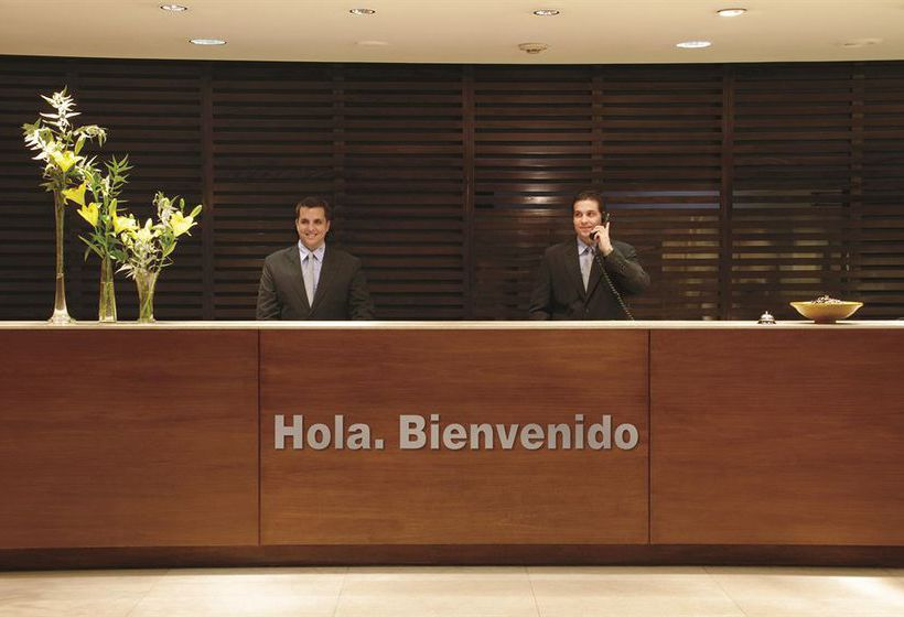 Hotel NH Florida Buenos Aires