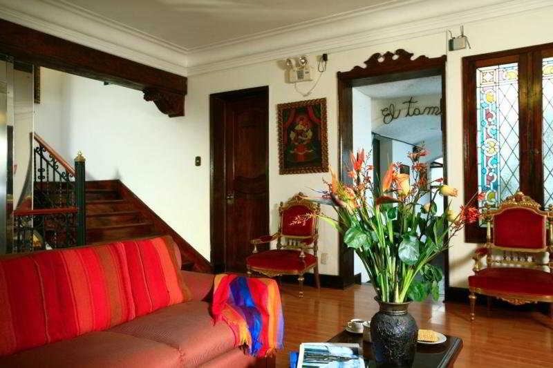 Hotel San Agustin Colonial Lima