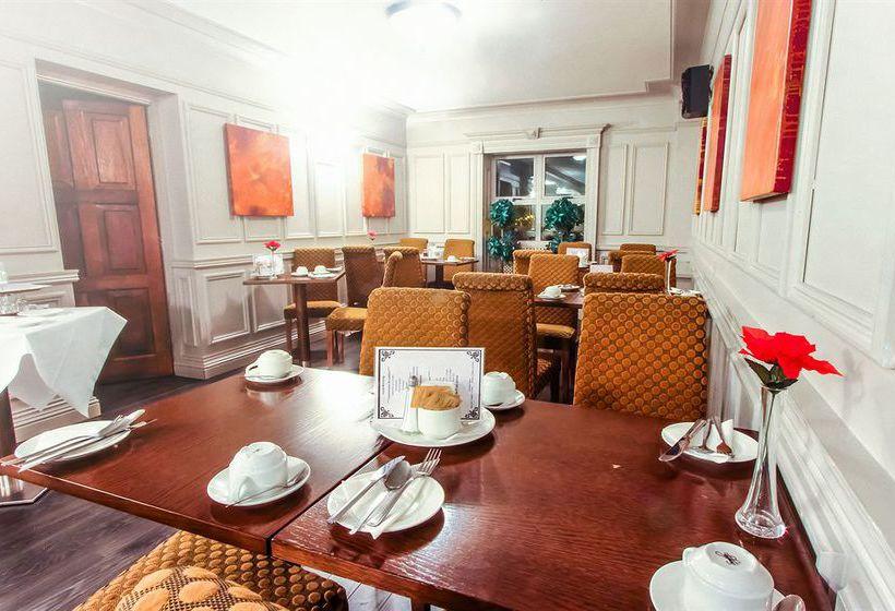 Hotel Abberley Court Tallaght