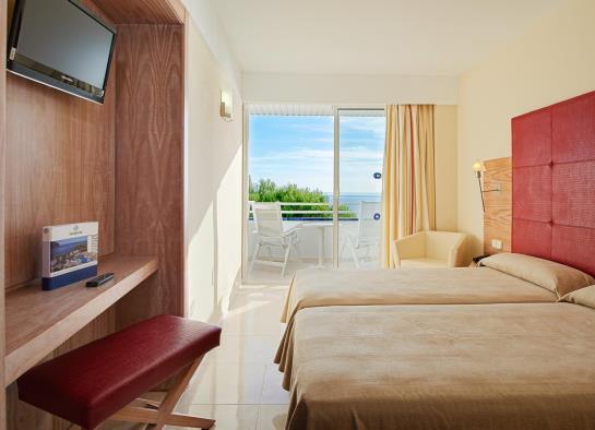 Hotel Gran Camp de Mar